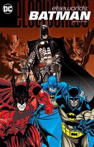 [Elseworlds: Batman: Volume 3 (Product Image)]