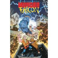 [Daniel Warren Johnson signing at Forbidden Planet! (Product Image)]