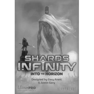 [Shards Of Infinity: Into The Horizon (Expansion) (Product Image)]