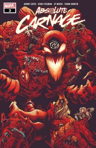 [Absolute Carnage #3 (Product Image)]