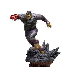 [Avengers: Endgame: Deluxe Art Scale Statue: Hulk (Product Image)]