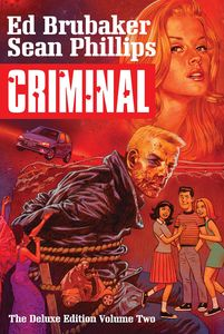 [Criminal: Volume 2 (Deluxe Edition Hardcover) (Product Image)]