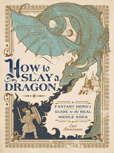 [How To Slay A Dragon (Hardcover) (Product Image)]