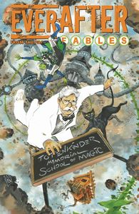 [Everafter: From The Pages Of Fables #7 (Variant Edition) (Product Image)]