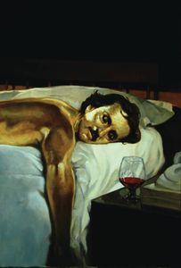 [Edgar Allan Poe`s Snifter Of Terror #6 (Product Image)]