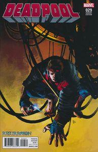 [Deadpool #29 (Deodato Resurrxion Variant) (Product Image)]