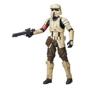 [Rogue One: A Star Wars Story: Black Series: Scarif Stormtrooper (Product Image)]
