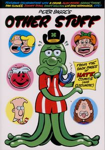 [Peter Bagge's Other Stuff (Product Image)]