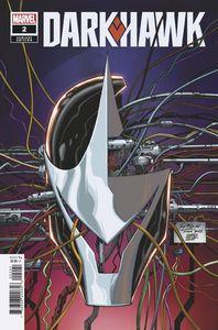 [Darkhawk #2 (Ron Lim Variant) (Product Image)]