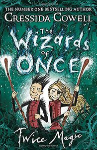 [The Wizards Of Once: Book 2: Twice Magic (Product Image)]