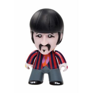 [The Beatles: TITANS: 4.5 Inch Yellow Submarine Ringo (Product Image)]