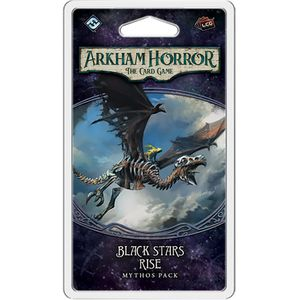 [Arkham Horror: Card Game: Mythos Pack: Black Stars Rise (Product Image)]