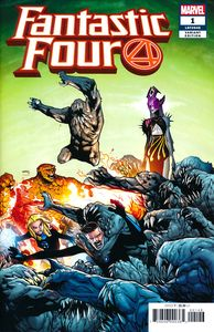 [Fantastic Four #1 (Ramos Variant) (Product Image)]
