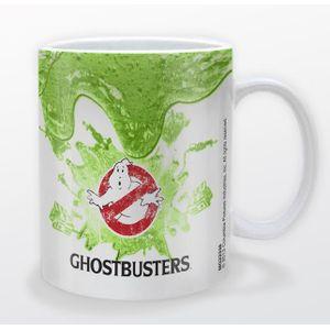 [Ghostbusters: Mug: Slime! (Product Image)]