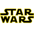 [ Logo Star Wars ]