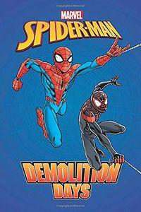 [Spider-Man: Demolition Days (Digest) (Product Image)]