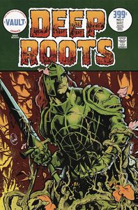 [Deep Roots #1 (2nd pinting - Gooden Variant) (Product Image)]
