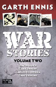 [War Stories: Volume 2 (New Edition) (Product Image)]