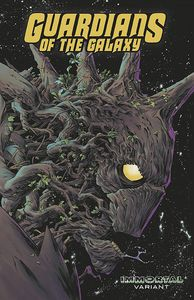 [Guardians Of The Galaxy #9 (Shalvey Immortal Wraparound Variant) (Product Image)]