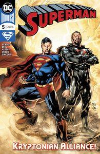 [Superman #5 (Product Image)]