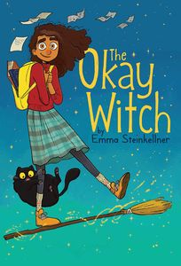 [The Okay Witch (Product Image)]