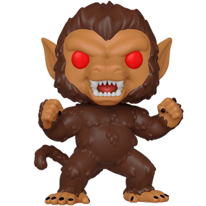 [Dragonball: 6 Inch Pop! Vinyl Figure: Great Ape Goku (Product Image)]