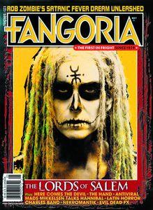 [Fangoria #329 (Product Image)]