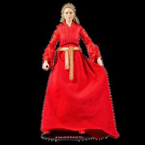 [The Princess Bride: Action Figure: Wave 1: Princess Buttercup (Red Dress) (Product Image)]