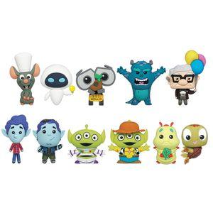 [Disney Pixar: Figural Keyring: 25th Anniversary (Product Image)]