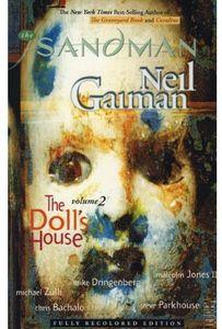 [Sandman: Volume 2: The Doll's House  (Titan Edition) (Product Image)]