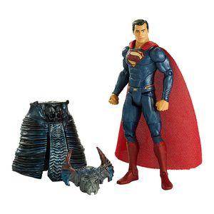 [DC Multiverse: Justice League: Action Figure: Wave 1: Superman (Product Image)]