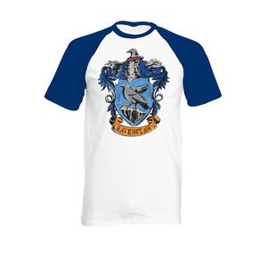 [Harry Potter: T-Shirt: Ravenclaw House Crest (Product Image)]