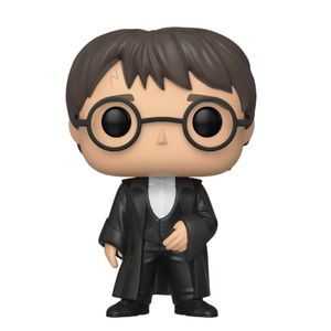 [Harry Potter: Pop! Vinyl Figure: Harry Potter (Yule Ball Outfit) (Product Image)]