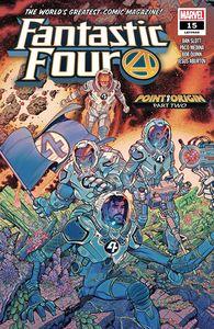 [Fantastic Four #15 (Product Image)]