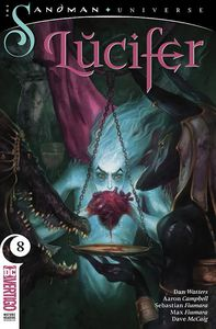 [Lucifer #8 (Product Image)]
