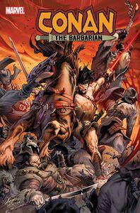 [Conan The Barbarian #18 (Lozano Variant) (Product Image)]