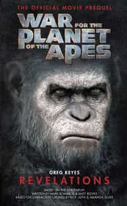 [War For The Planet Of The Apes: Prequel: Revelations (Product Image)]