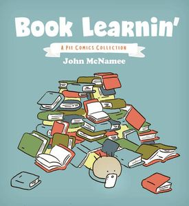 [Book Learnin': A Pie Comics Collection (Product Image)]