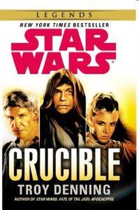 [Star Wars: Crucible (Product Image)]