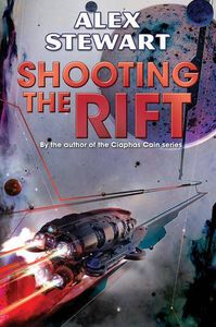[Shooting The Rift (Product Image)]