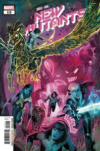 [New Mutants #15 (Product Image)]