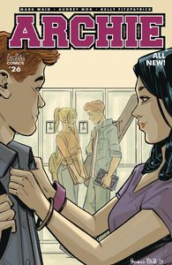 [Archie #26 (Cover C Pitilli) (Product Image)]