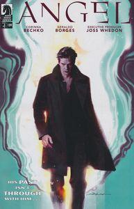 [Angel: Season 11 #1 (Variant Dekal Cover) (Product Image)]