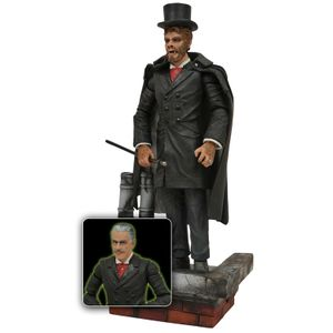 [Universal Monsters: Select Action Figures: Jekyll & Hyde (Product Image)]