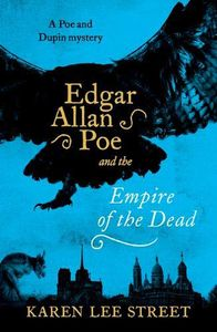 [Edgar Allan Poe & The Empire Of The Dead (Product Image)]