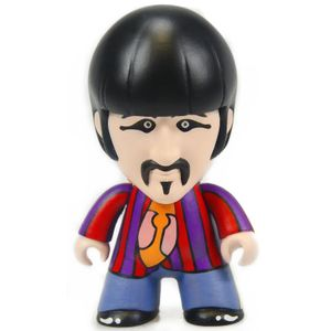 [Beatles: Yellow Submarine: TITANS: Ringo (6.5 Inch Edition) (Product Image)]