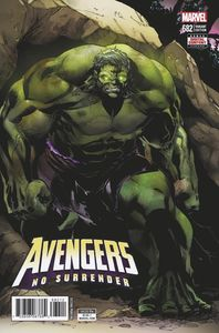 [Avengers #682 (2nd Printing) (Product Image)]