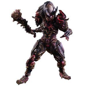 [Predator: Variant Play Arts Kai Action Figures: Predator (Product Image)]