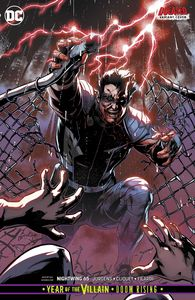 [Nightwing #65 (Variant Edition Yotv) (Product Image)]