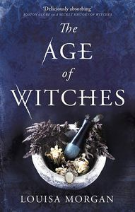 [The Age Of Witches (Product Image)]